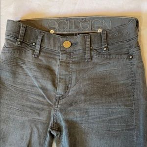 Goldsign Women's Jeans Size 1